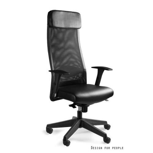Ares soft fotel biurowy UNIQUE
