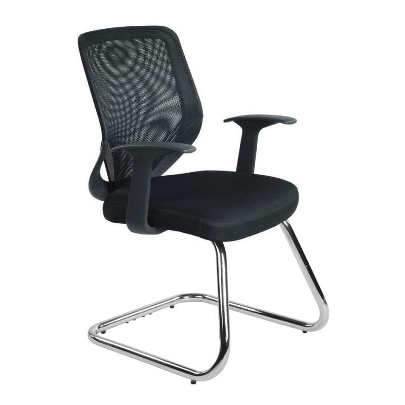 Mobi skid fotel biurowy UNIQUE