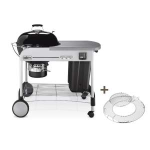 Grill Weber węglowy Performer One Touch GBS Premium GBS 57cm -