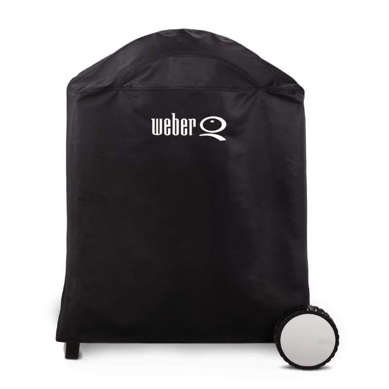 Pokrowiec Weber Premium do grilla Weber Q 200-240 / 2400 STAND