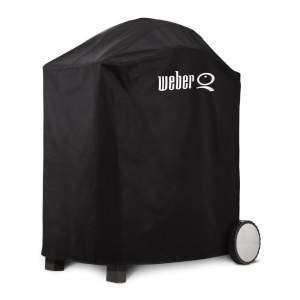 Pokrowiec Premium do grilla Weber Q 300-320 / Q3000