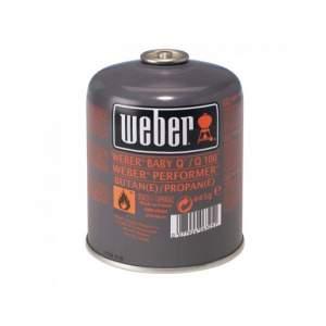 Nabój gazowy Weber Q100 - Performer Touch-N-Go.