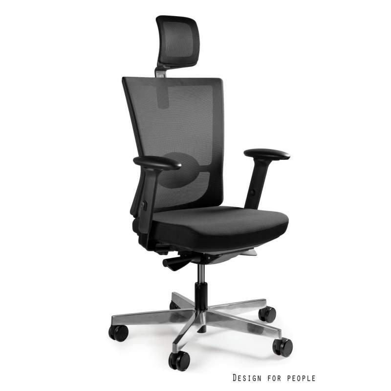 Forte fotel biurowy UNIQUE