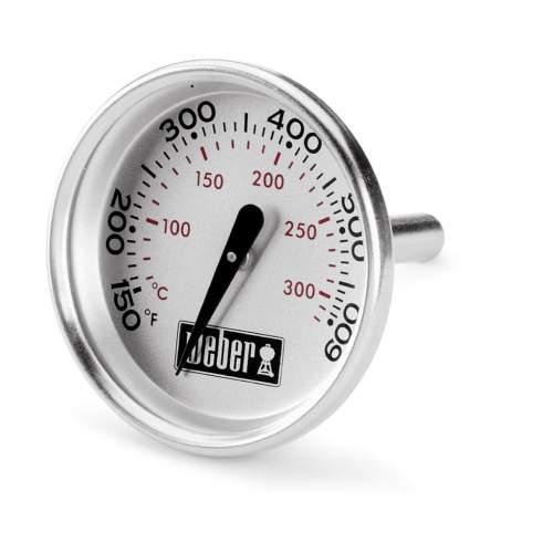 Termometr do pokrywy grill Q do 2013 r.