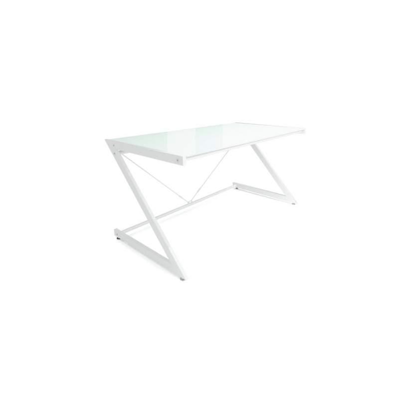 Biurko UNIQUE DD Z line Main Desk biały/biały