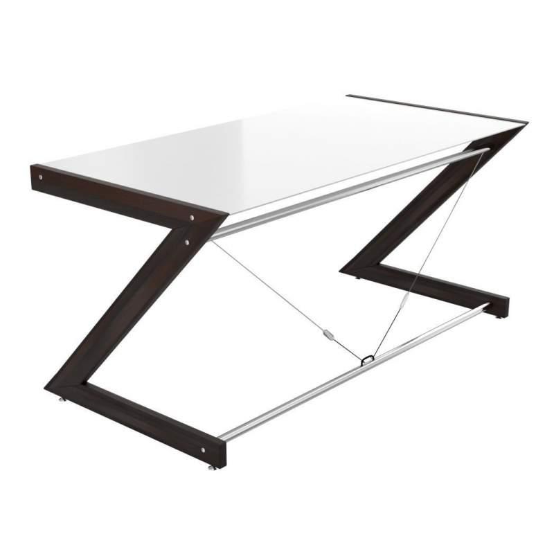 Biurko UNIQUE DD soft line Main Desk