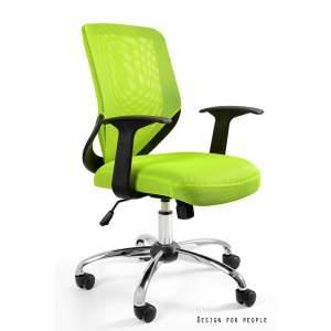 Mobi fotel biurowy zielony UNIQUE