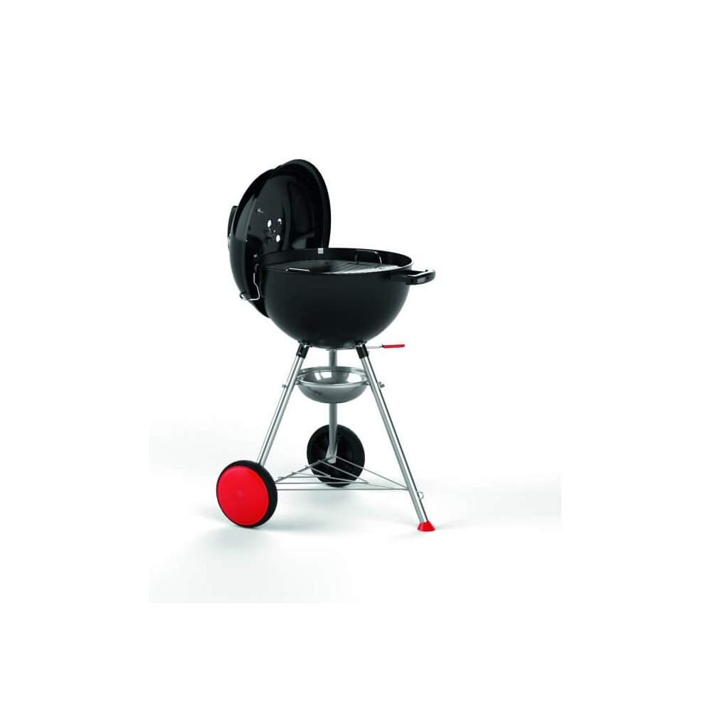 grill w glowy weber original kettle plus 47 cm 4prestige. Black Bedroom Furniture Sets. Home Design Ideas