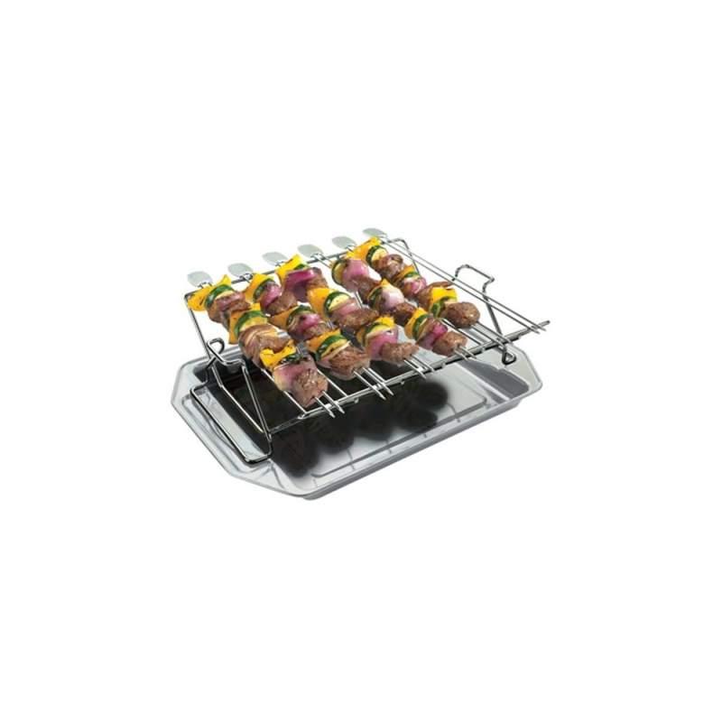 Broil King-zestaw do szaszłyków i pieczeni