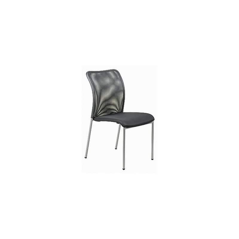 Krzesło biurowe Sit Plus DAISY szare