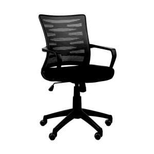 PrevNEXTPREVNEXT Fotel biurowy Sit Plus Flexy czarny/szary