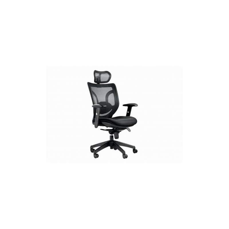 Fotel biurowy Sit Plus Space