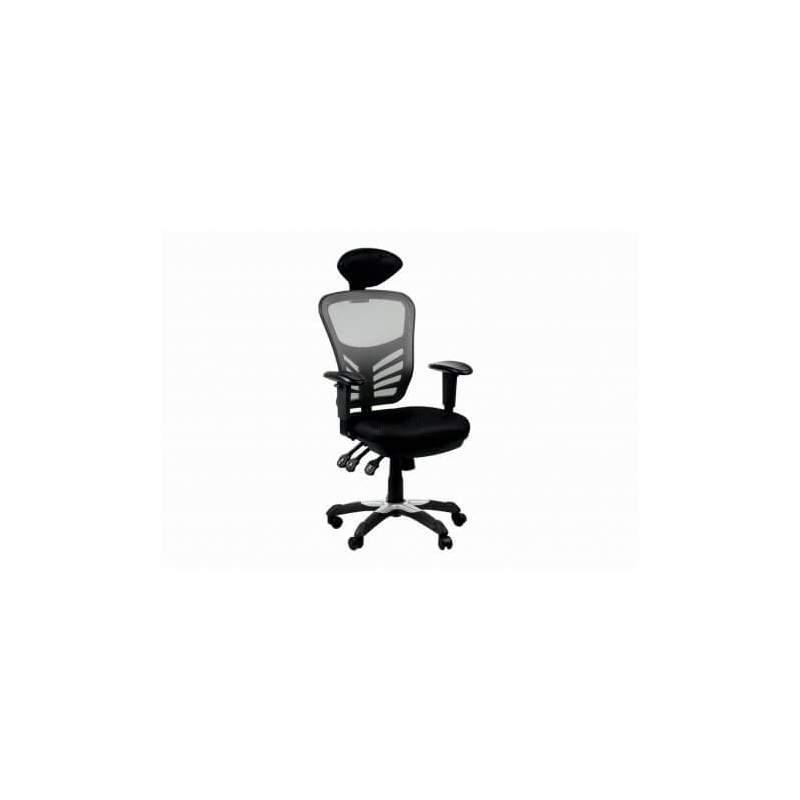 Fotel biurowy Sit Plus Sprint szary