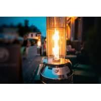 Promiennik gazowy-ETNA