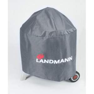Pokrowiec premium na grille kuliste Landmann