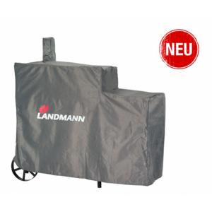 """Pokrowiec Premium """"L"""" na wędzarnie Landmann"""