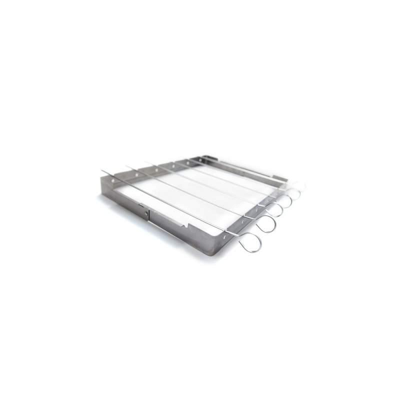 GrillPro-zestaw do szaszłyków