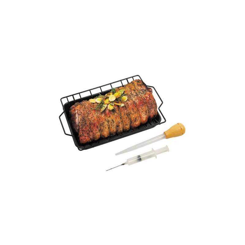 GrillPro-zestaw do pieczeni