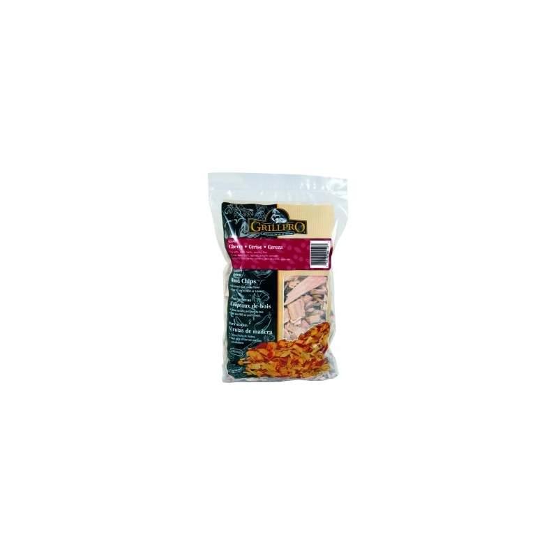GrillPro-wiórki wiśni