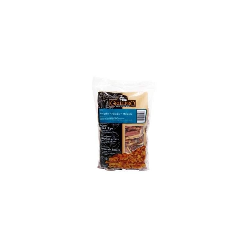 GrillPro-wiórki jadłoszynowe