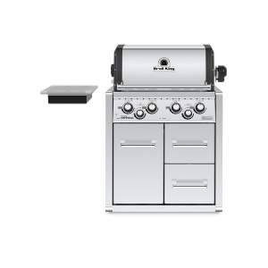Grill do zabudowy Broil King Imperial 490