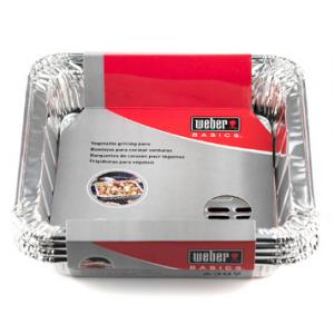 Weber Tacka aluminiowa do grillowania Warzyw