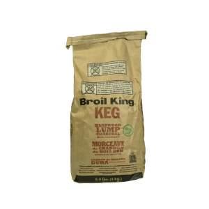 Broil King - Węgiel Premium Keg 4 kg