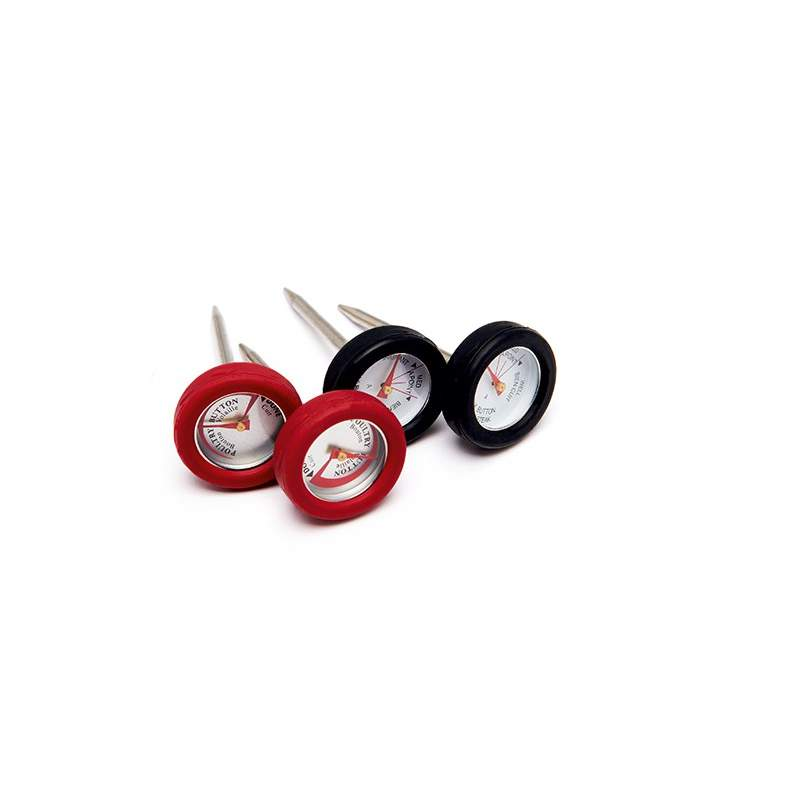 Broil King - termometr mini 4 sztuki