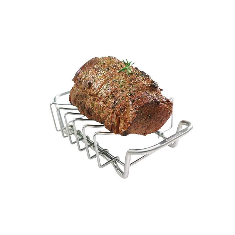 Broil King - stojak do żeberek i pieczeni