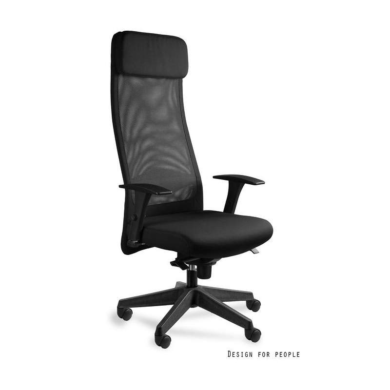 Ares mesh fotel biurowy UNIQUE