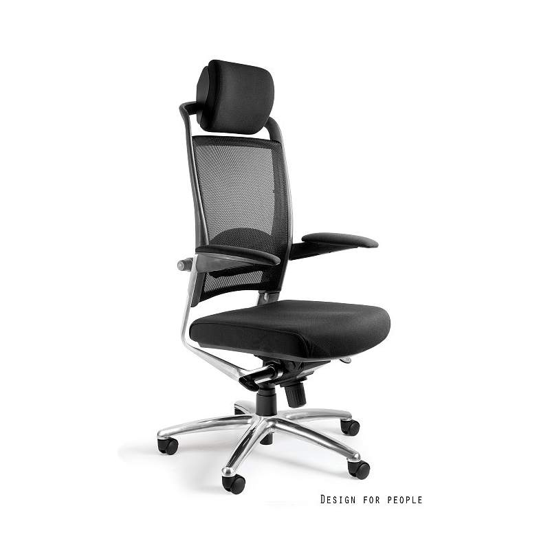 Fulkrum fotel biurowy UNIQUE