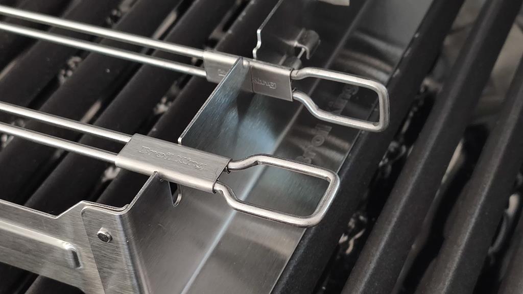 szpikulce na grilla do szaszłyków
