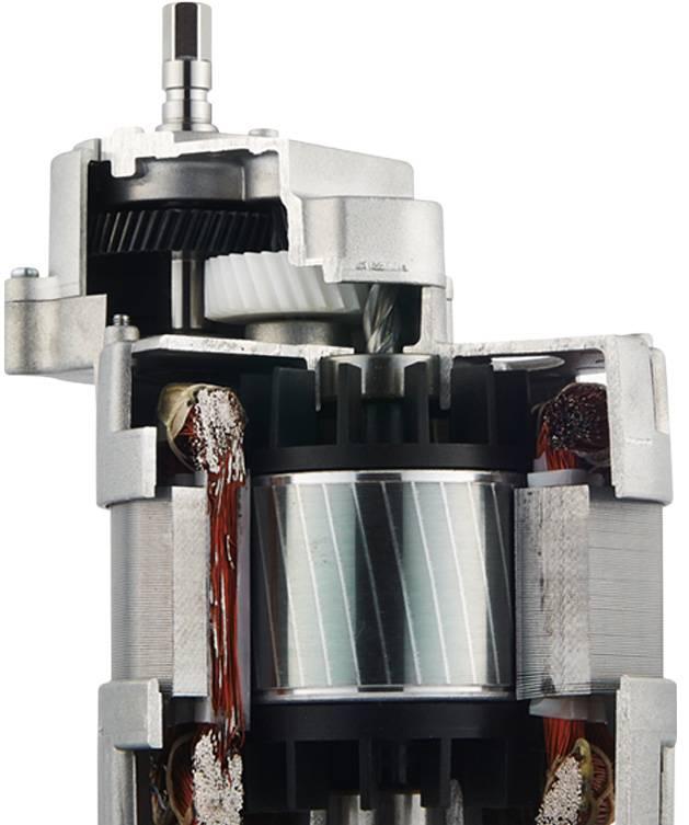 silnik w wyciskarce wolnoobrotowej do soków Hurom H200