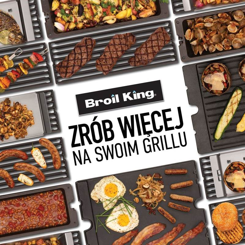 Broil King DO MORE